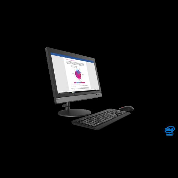 """All in One Lenovo V330 19.5"""" Intel Core i5 Windows 10 Pro"""