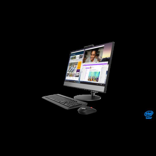 "All In One Lenovo V530 23.8"" Core i5 Windows 10 Pro"