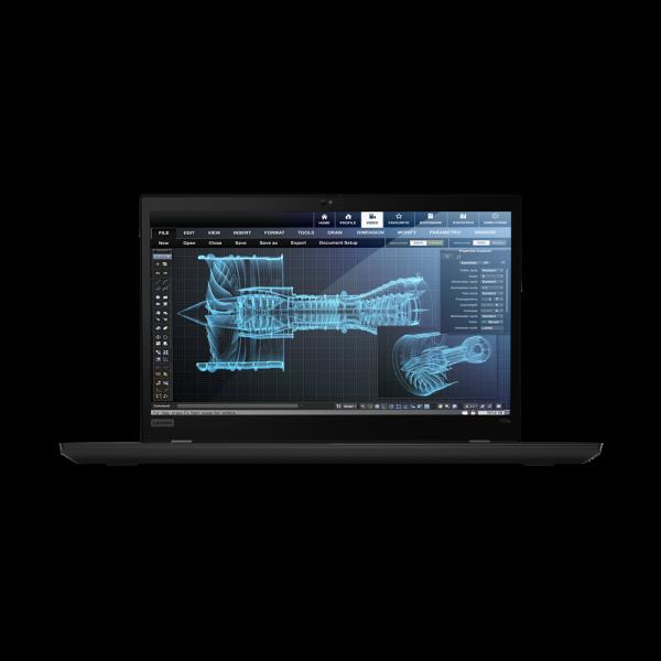 Portátil Lenovo Thinkpad P53S - RAM 8GB